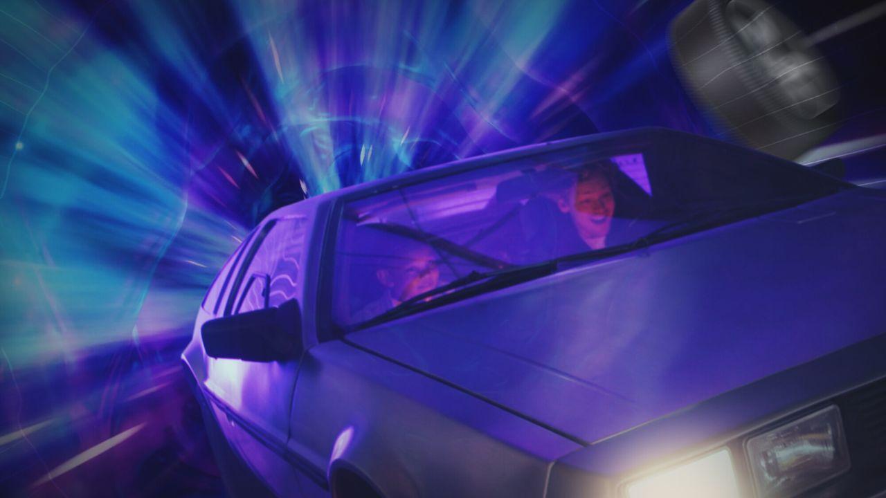 De Magische Auto - De Magische Auto