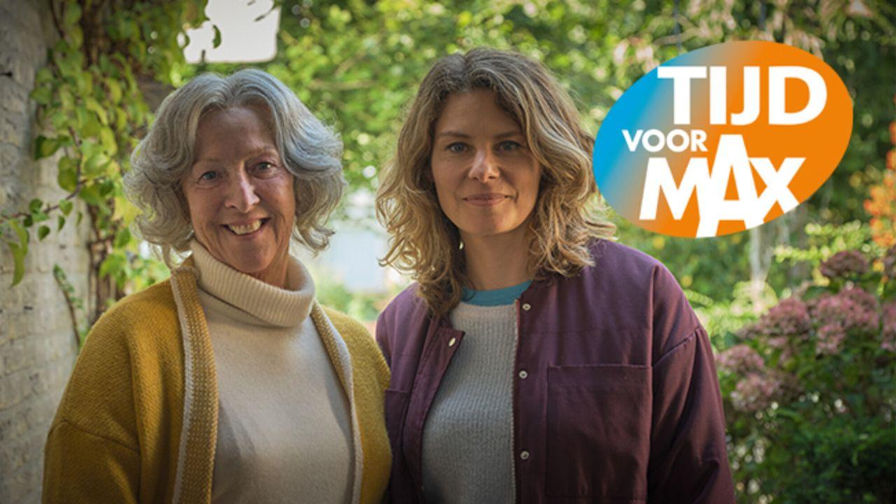 Tijd Voor Max - Acteurs Uit Maud & Babs Te Gast!
