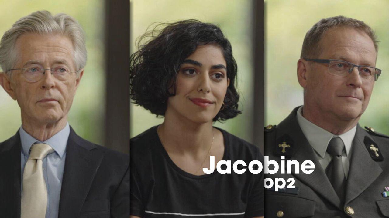 Jacobine Op Zondag - Wat Leren We Van De Missie In Afghanistan?