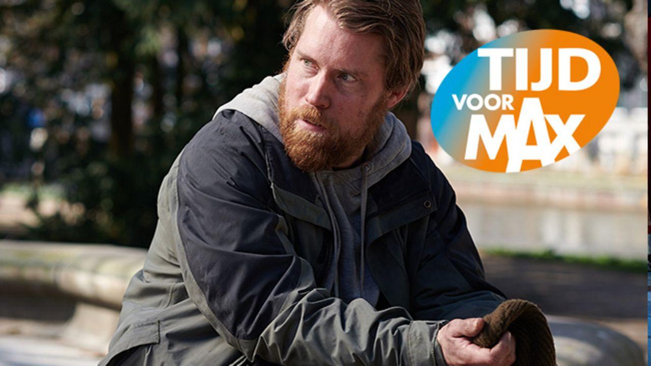 Tijd Voor Max - Tim Haars Speelt In De Telefilm Dwaalspoor