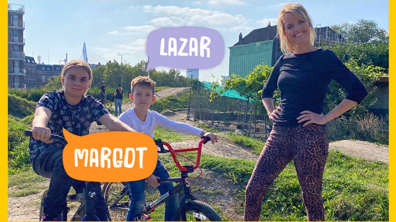 #mijnpestverhaal - Margot