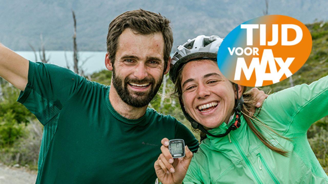 Tijd Voor Max - Zoë En Olivier Reisden 40.000 Kilometer Over De Wereld