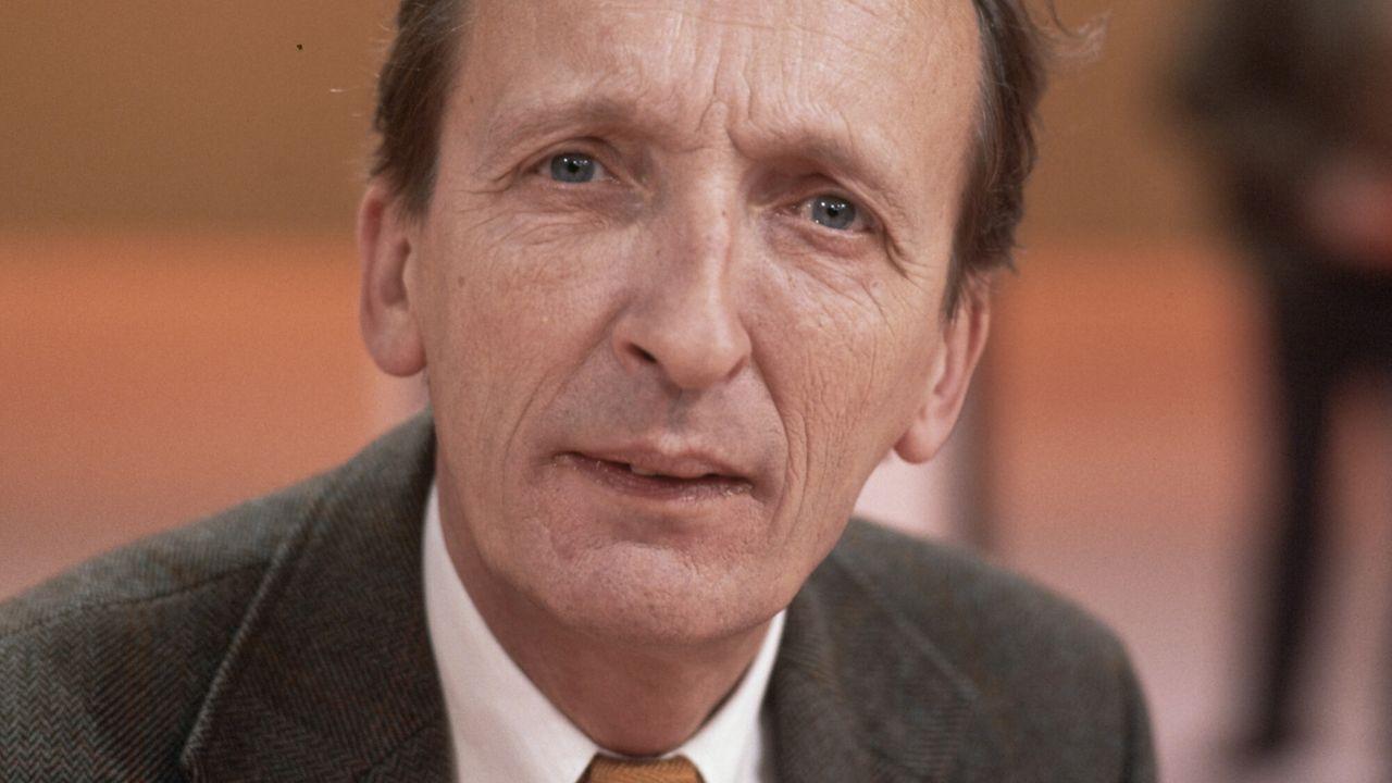 Close Up - Pierre Janssen - In De Greep Van De Kunst