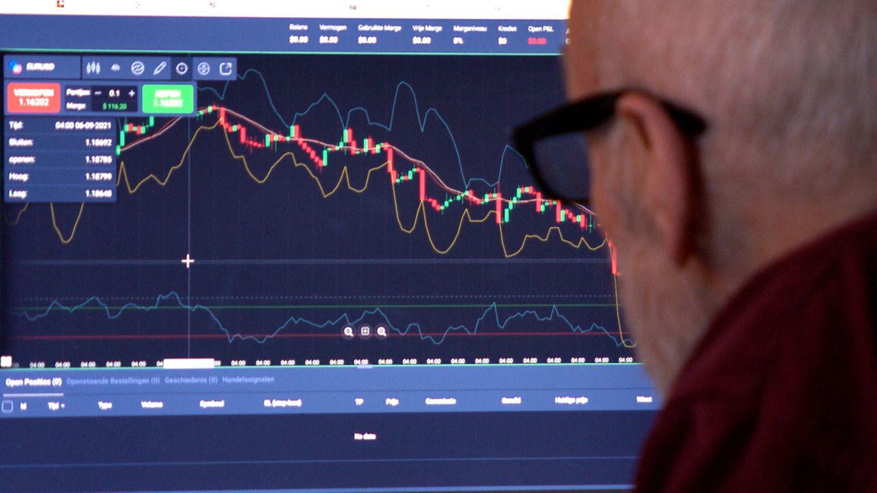 Meldpunt! Man verliest half miljoen door beleggingsfraude