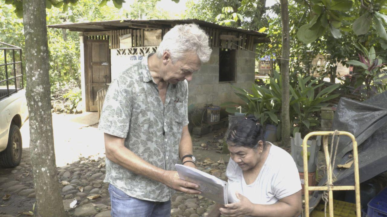 Spoorloos - Marvin Zoekt Familie Guatemala