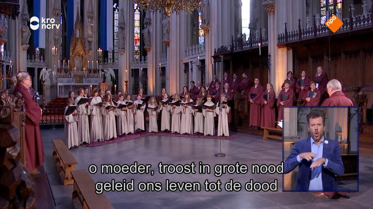 Eucharistieviering Den Bosch