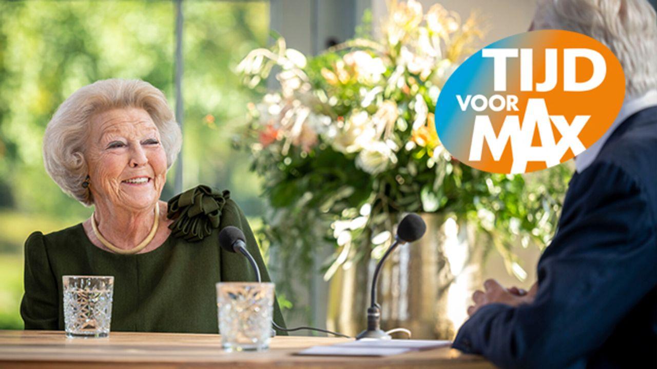 Tijd Voor Max - Het Prinses Beatrix Spierfonds Bestaat 65 Jaar