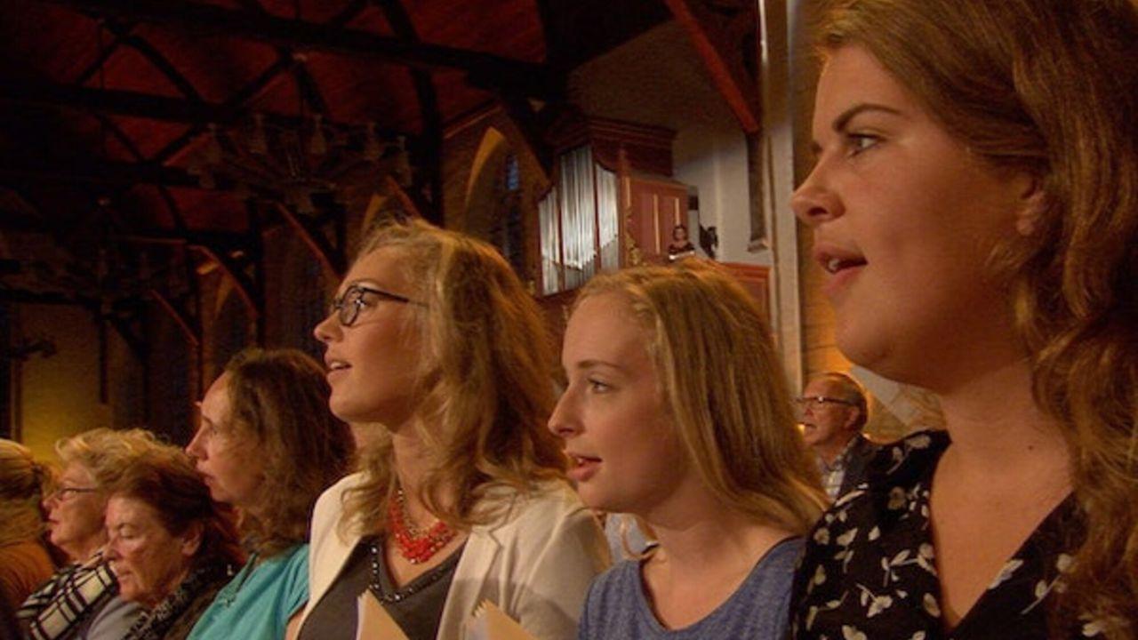 Nederland Zingt Dichtbij Gerechtigheid