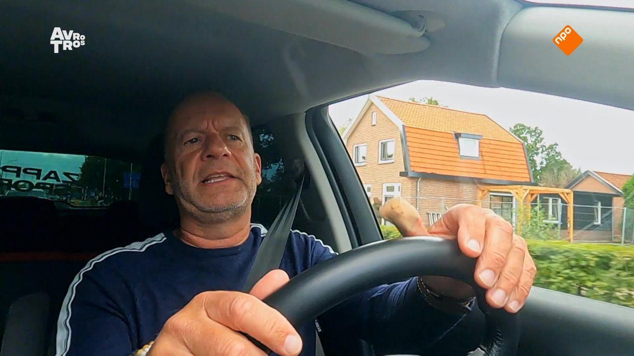 Zappsport Kantine - The Dutch Giant