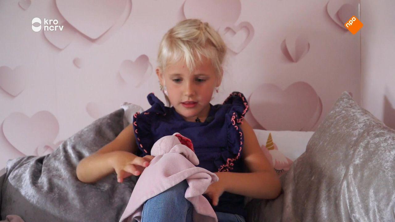 Kindertijd Knuffels: Jo-Ann