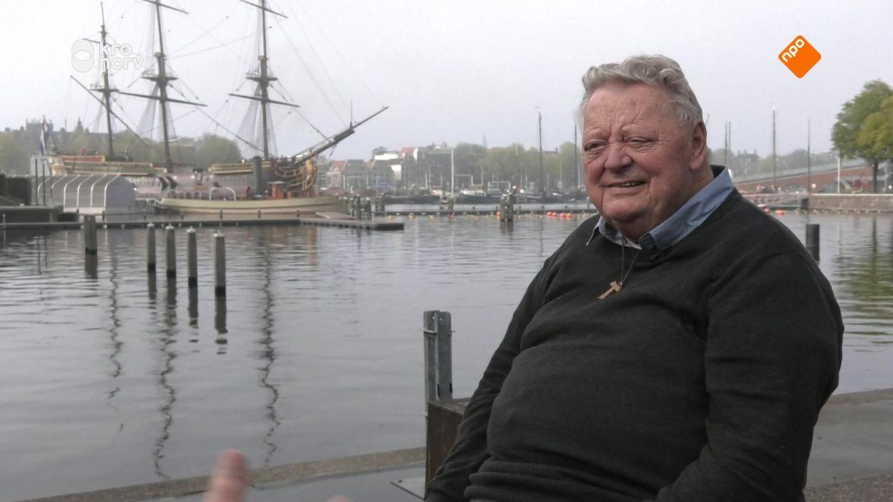 Geloofsgesprek Pater capucijn Jan Bandsma