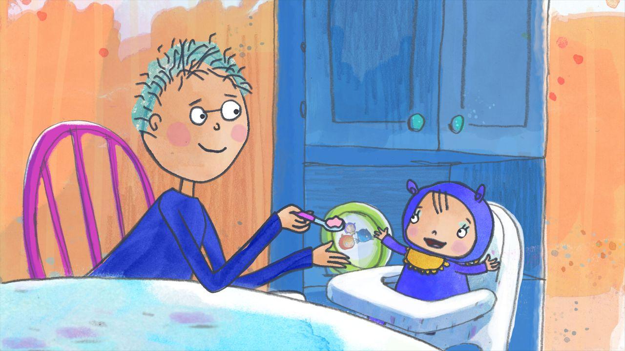 Joe & Jack - De Zonnedanskinderen