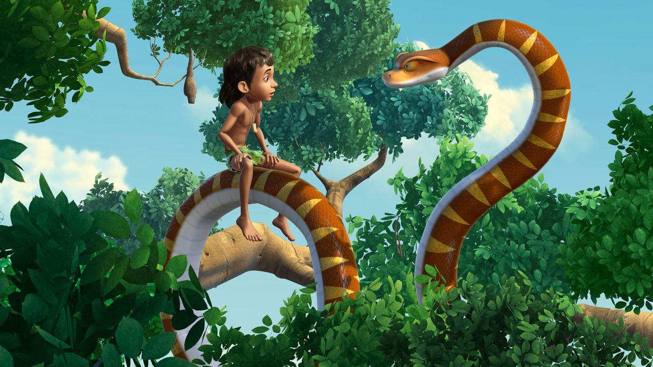 Jungle Book - Phaona's Gemene Streek