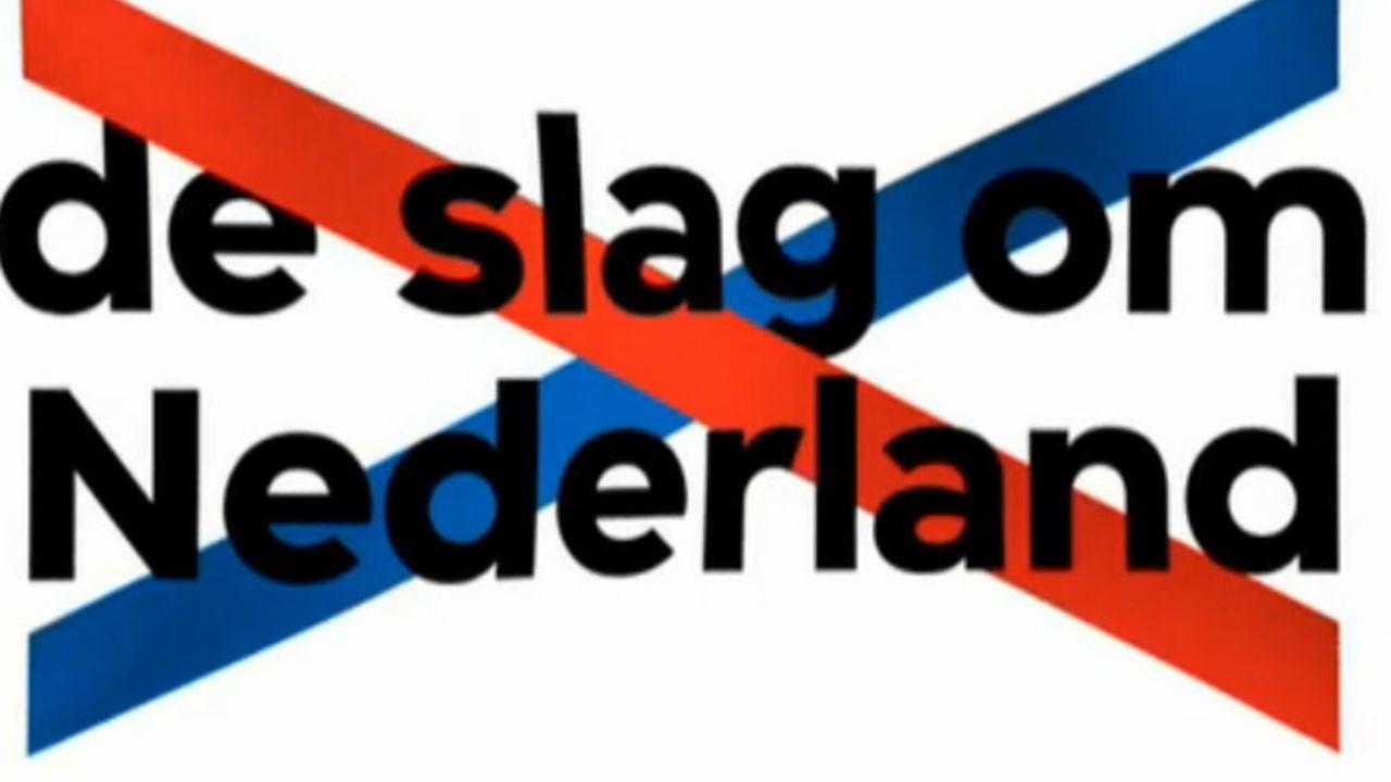 De Slag Om Nederland - De Slag Om Nederland: De Lelijkste Plek Van Nederland