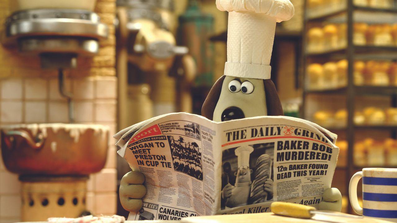 Wallace & Gromit - Wallace & Gromit: Een Zaak Van Leven Of Brood