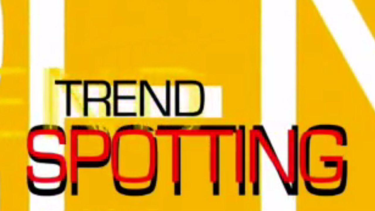 Trendspotting - Trendspotting Londen