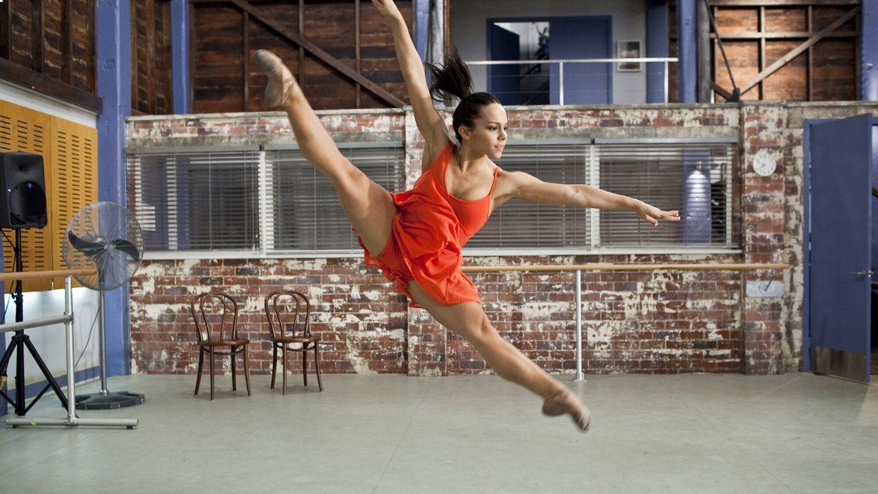 Dance Academy - N'fektd