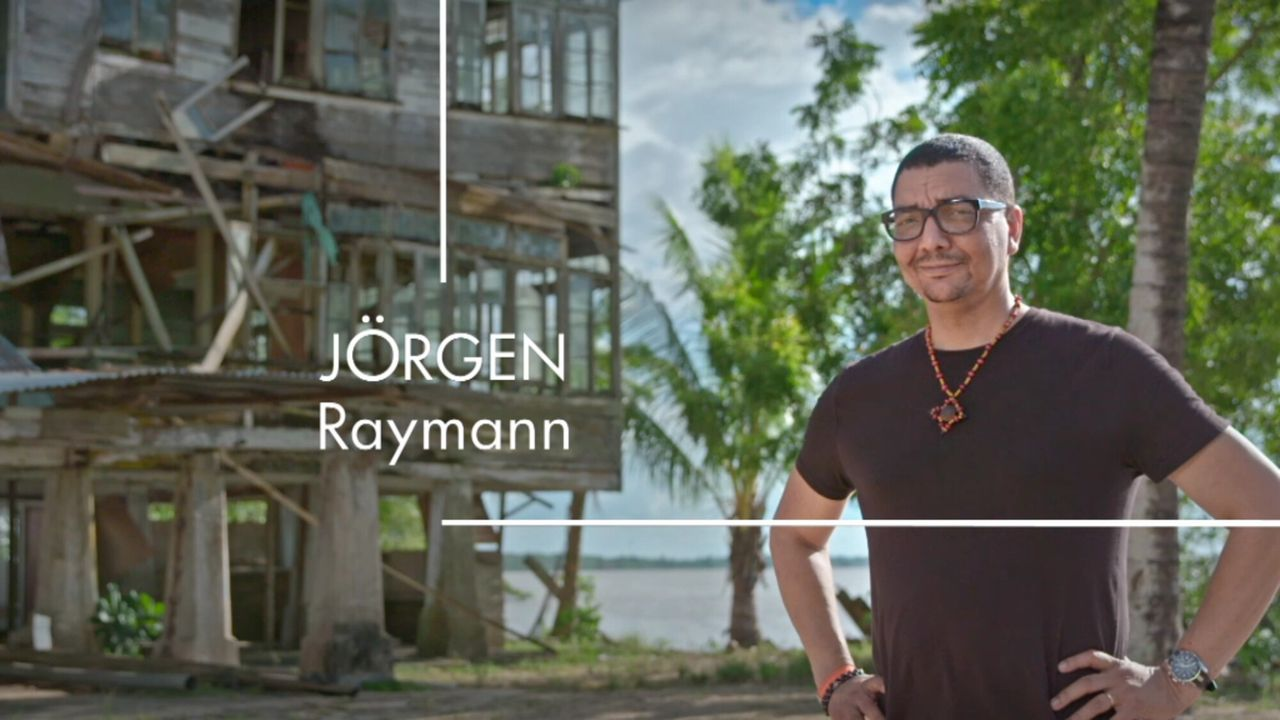 Verborgen Verleden - Seizoen 7 Afl. 9 - Jörgen Raymann
