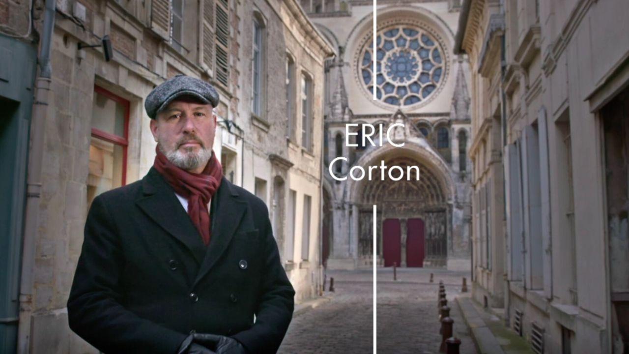 Verborgen Verleden - Seizoen 7 Afl. 10 - Eric Corton