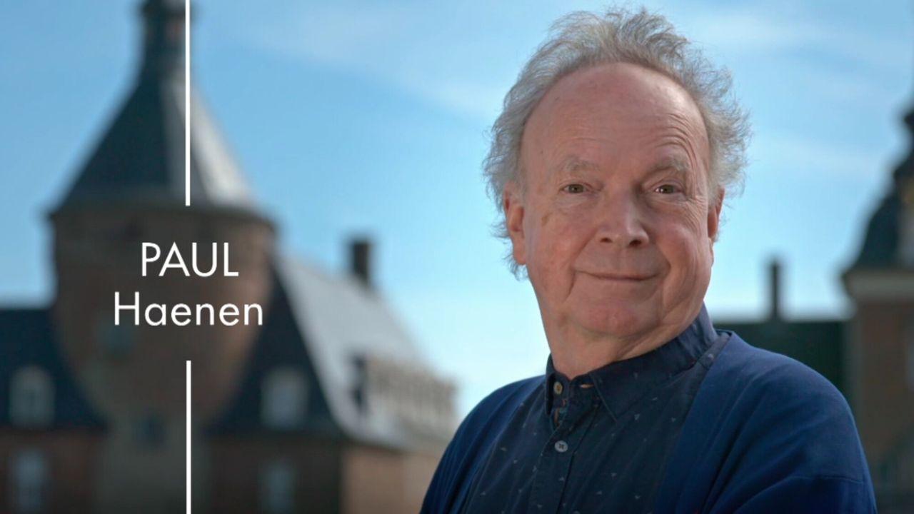 Verborgen Verleden - Seizoen 7 Afl. 11 - Paul Haenen