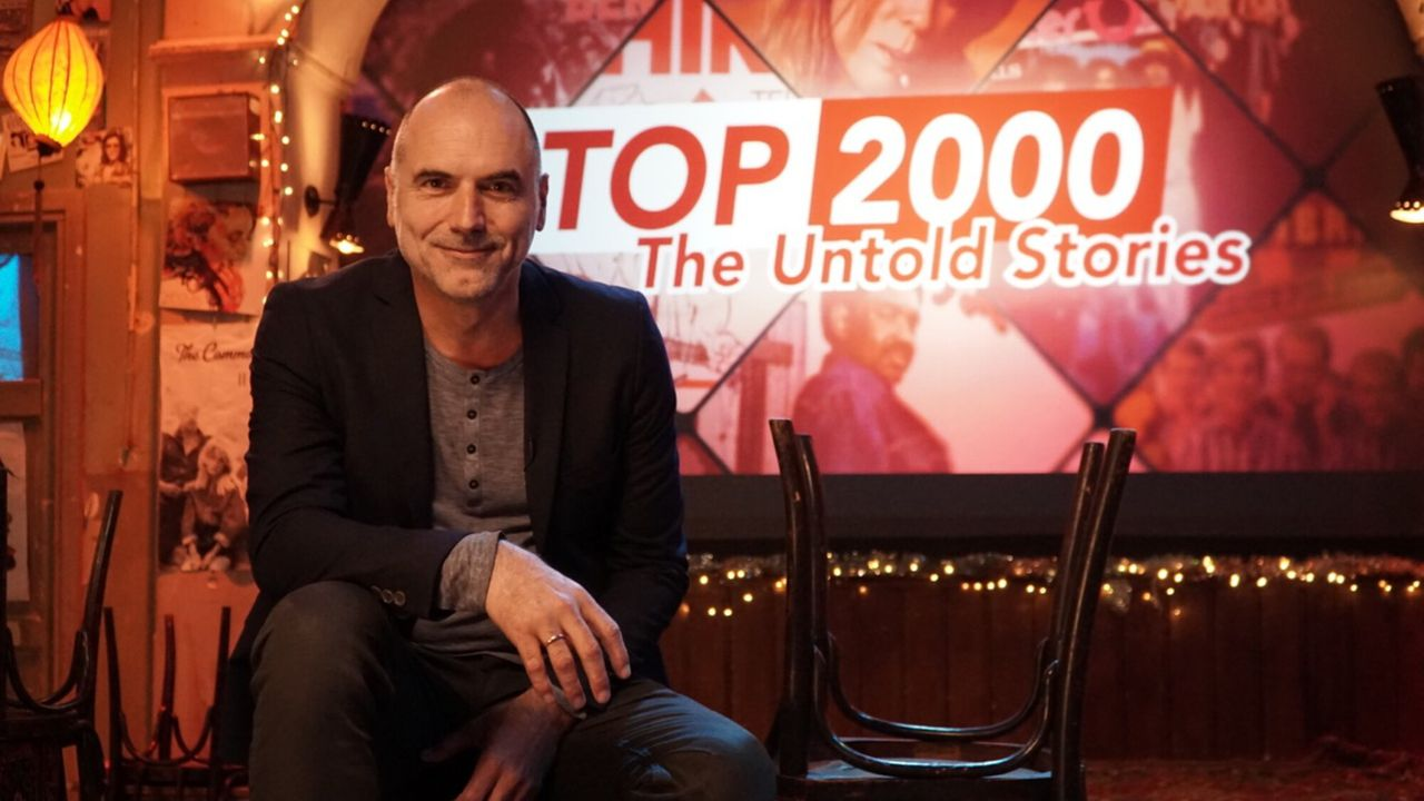 Top 2000 - Top 2000: The Untold Stories