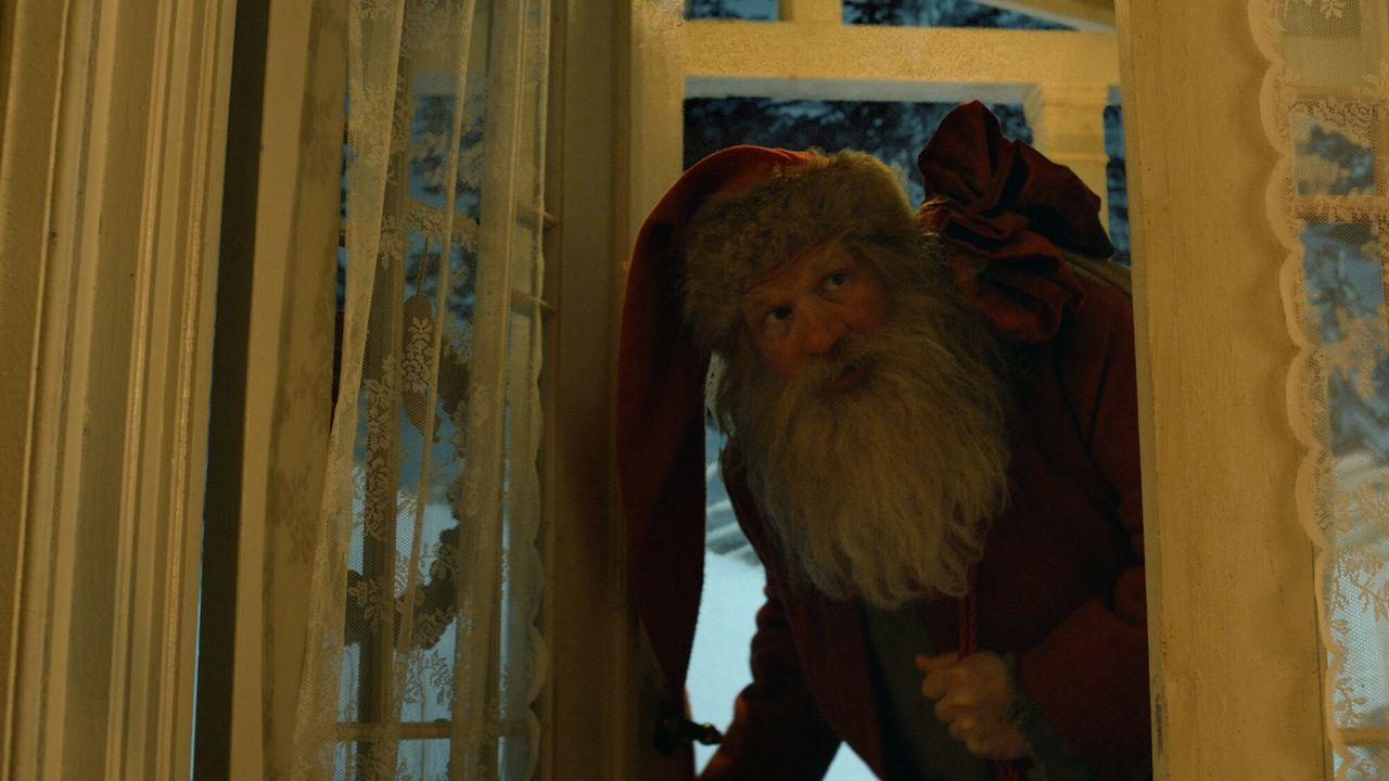 Zappbios - Jouw Kerstman, Mijn Kerstman