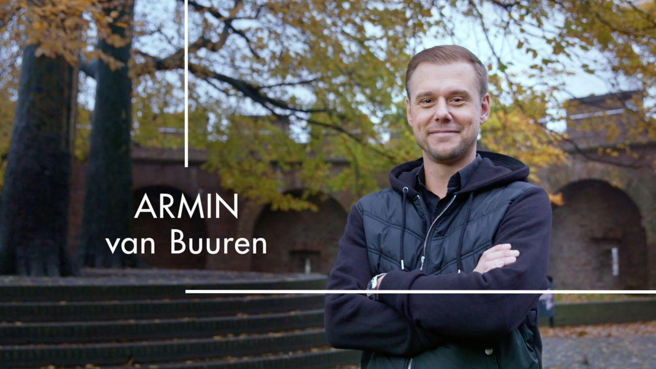 Verborgen Verleden - Morgen 19:45 - Seizoen 2060 Afl. 6 - Armin Van Buuren