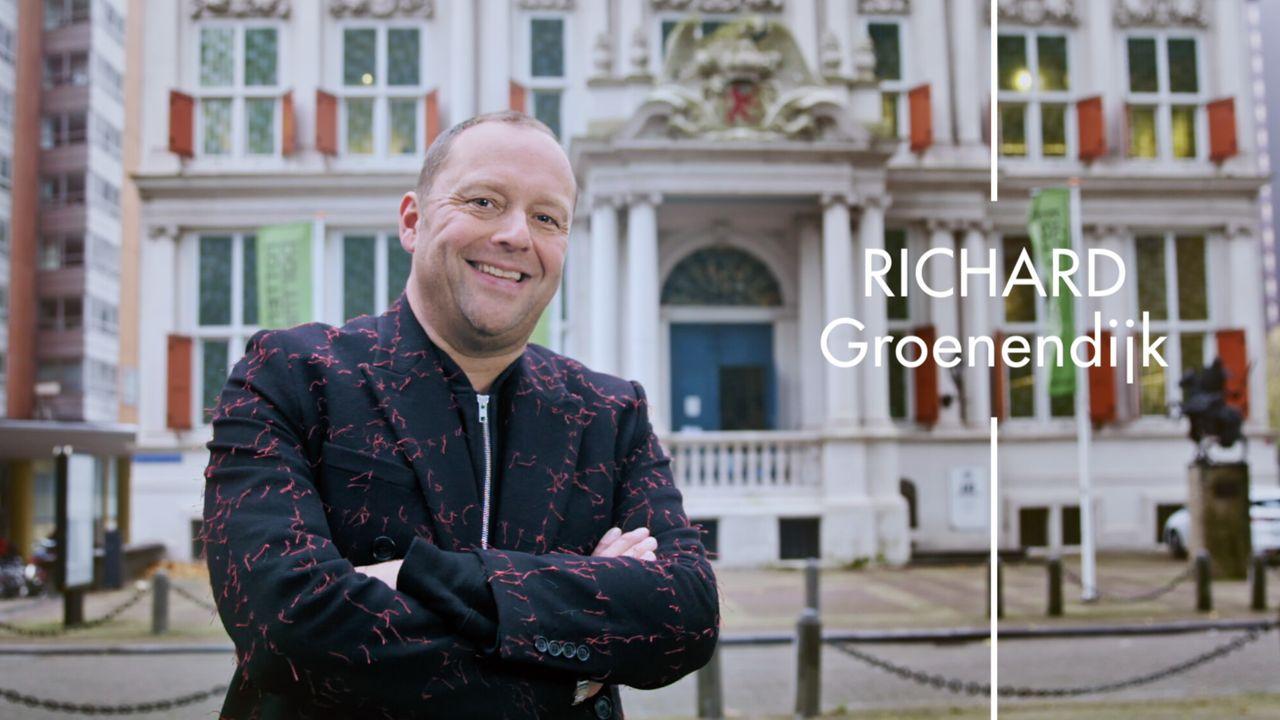 Verborgen Verleden - Morgen 19:45 - Seizoen 2060 Afl. 5 - Richard Groenendijk