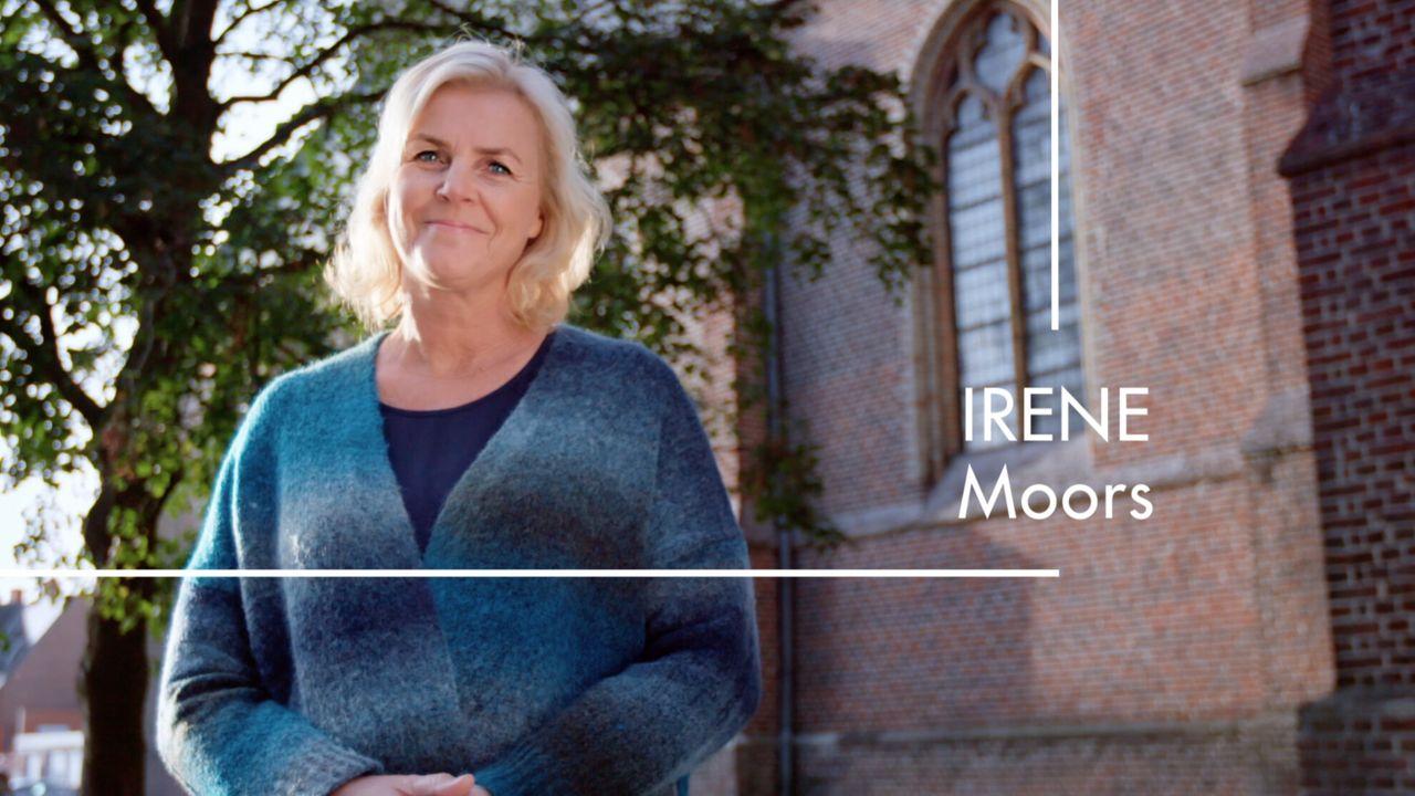 Verborgen Verleden - Seizoen 2060 Afl. 3 - Irene Moors