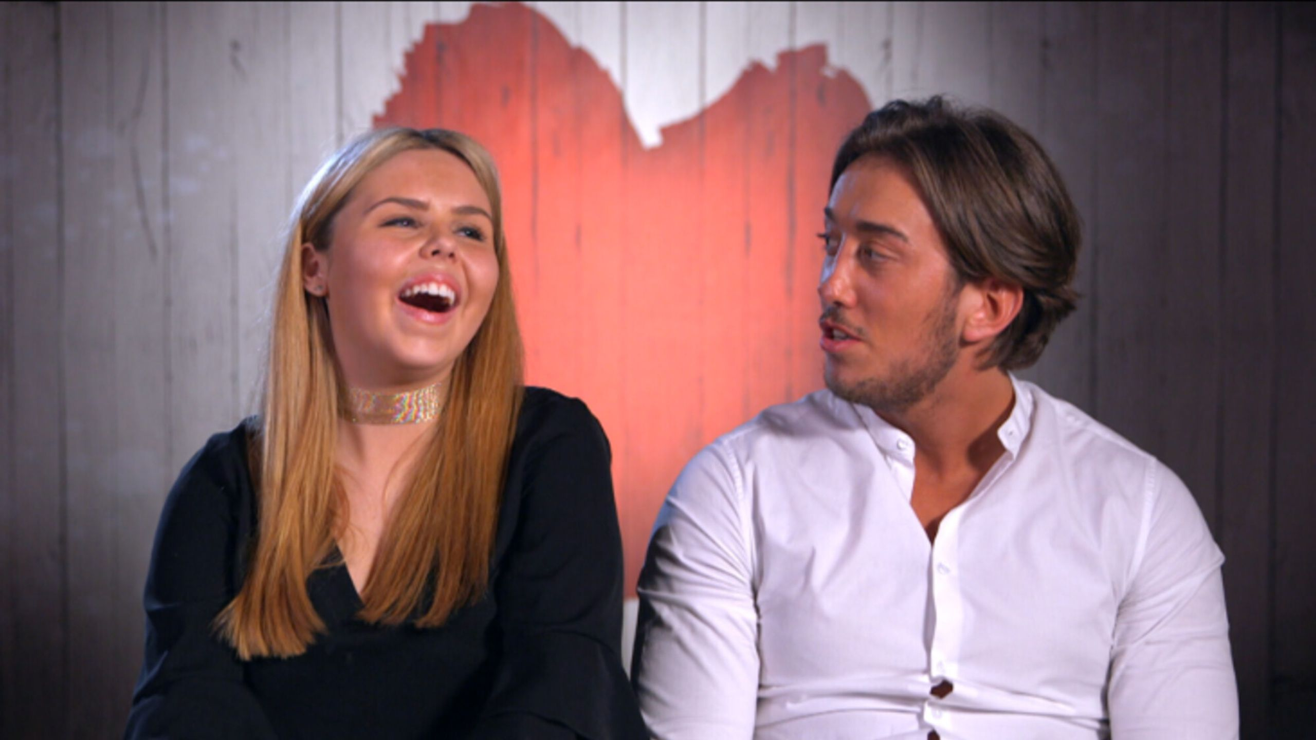 First Dates Seizoen 18 Afl. 11 - Aflevering 11
