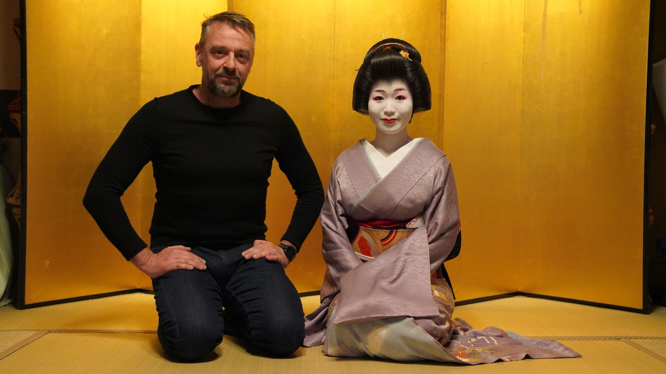 Reizen Waes Seizoen 5 Afl. 2 - Reizen Waes Japan