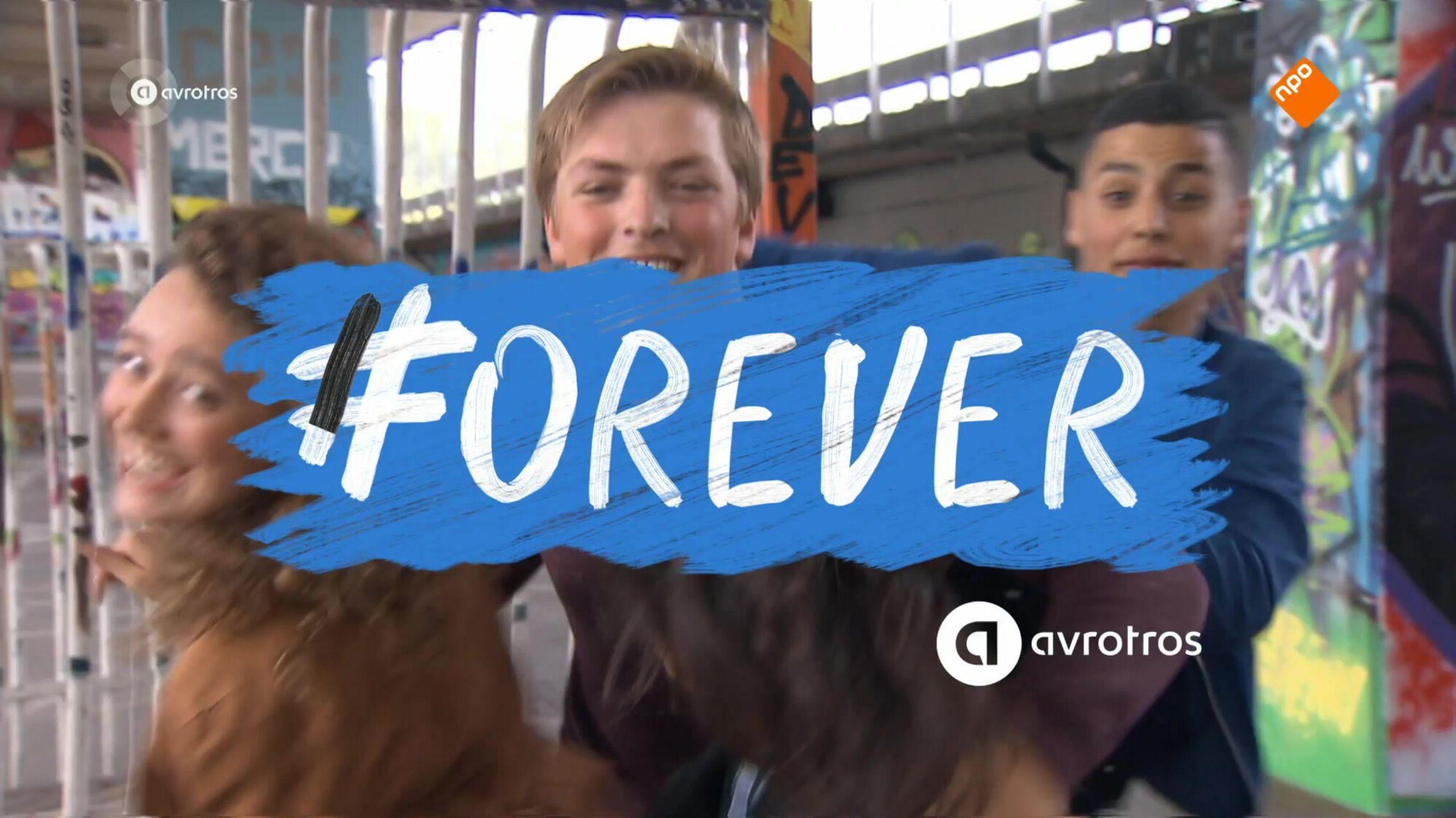 #forever - Vandaag 18:30 - Allemaal Leugens