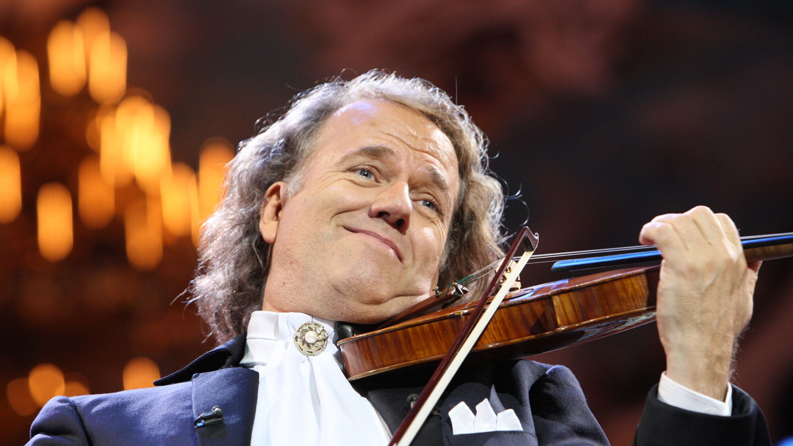 André Rieu in Melbourne
