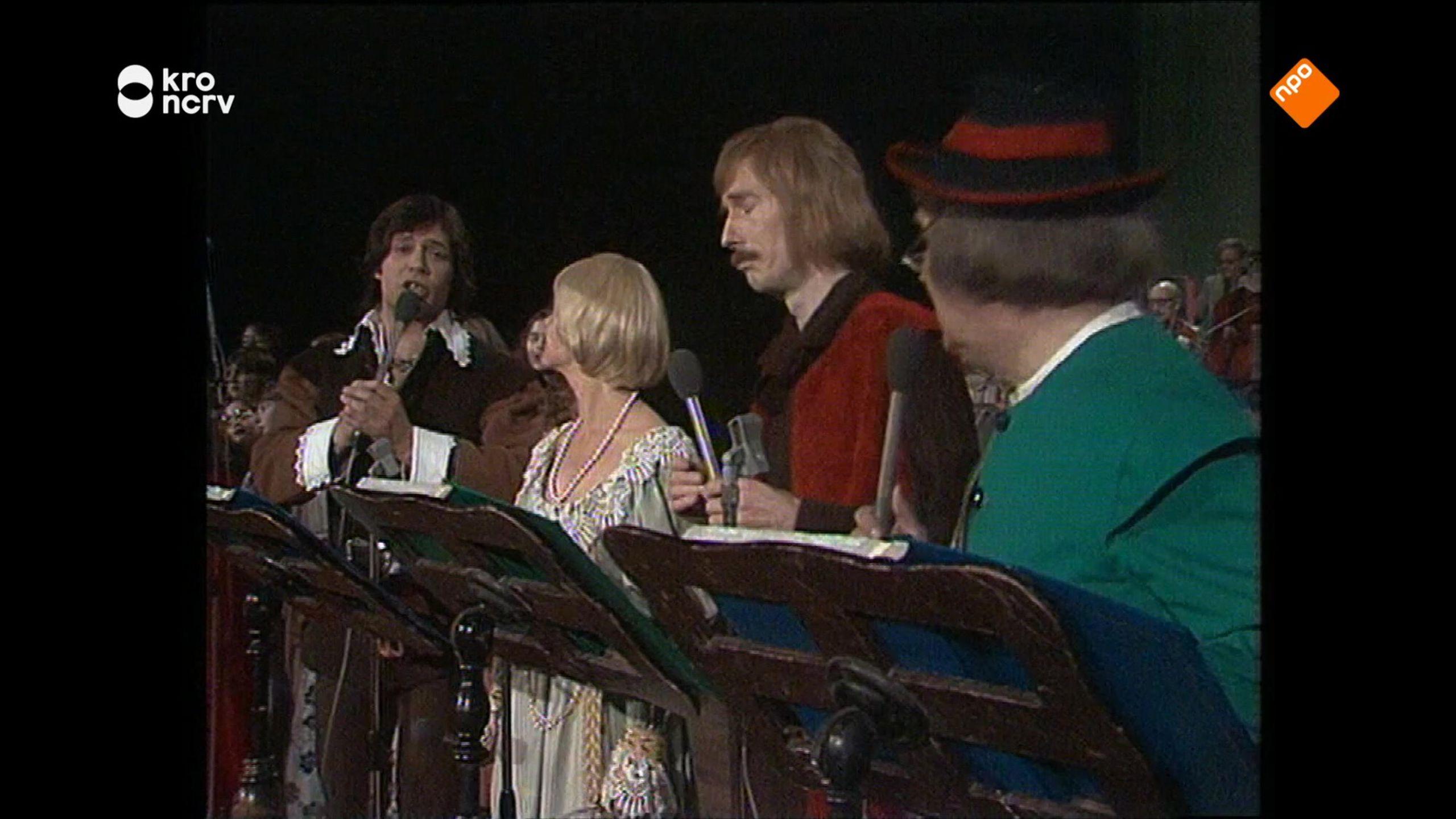 Liedjes uit Hamelen
