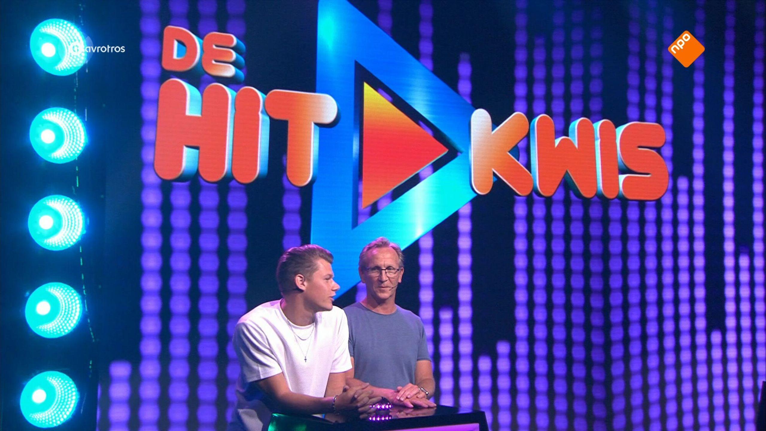 De Hit Kwis
