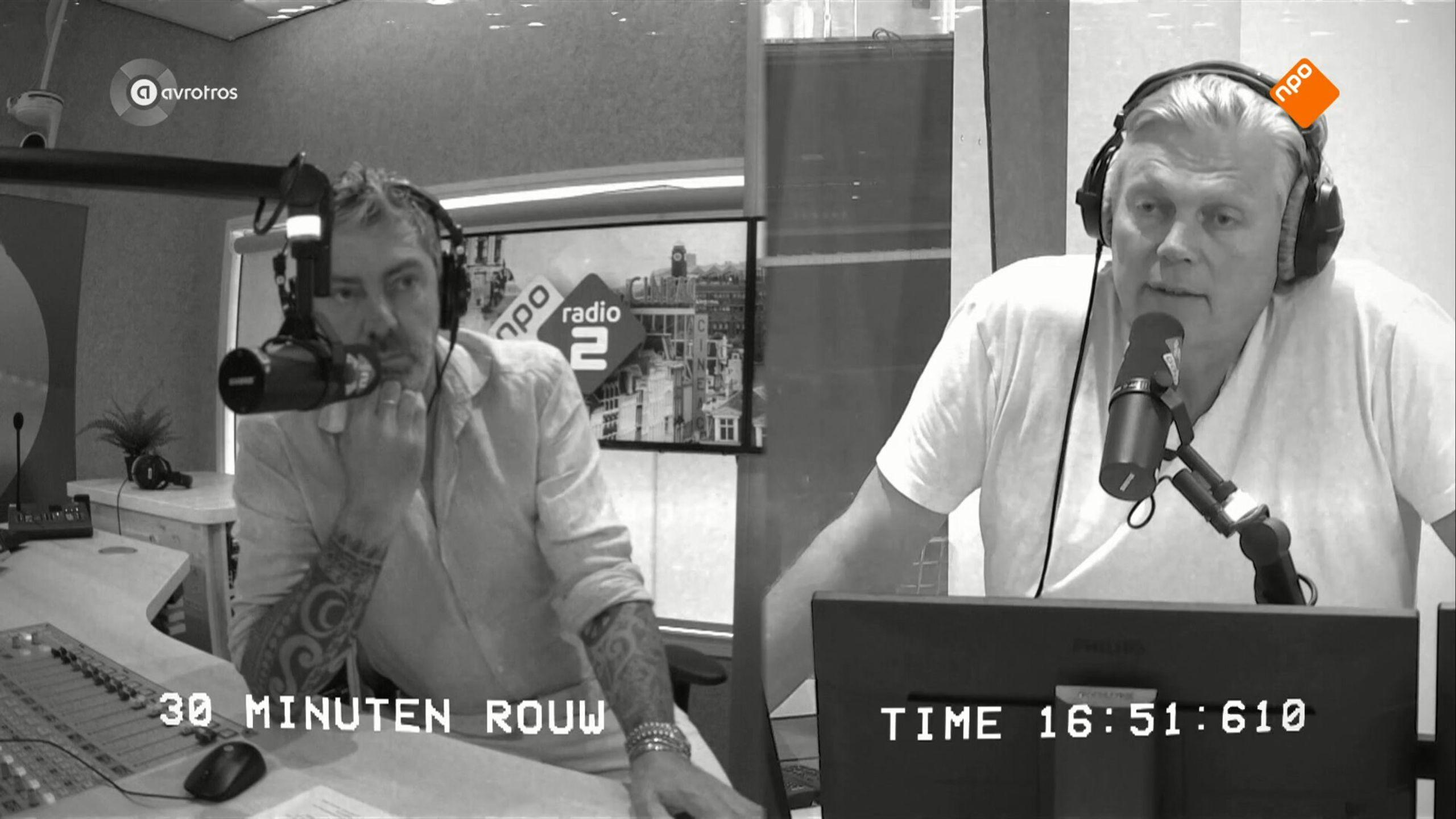 NPO Radio 2 Collecte Drive-in