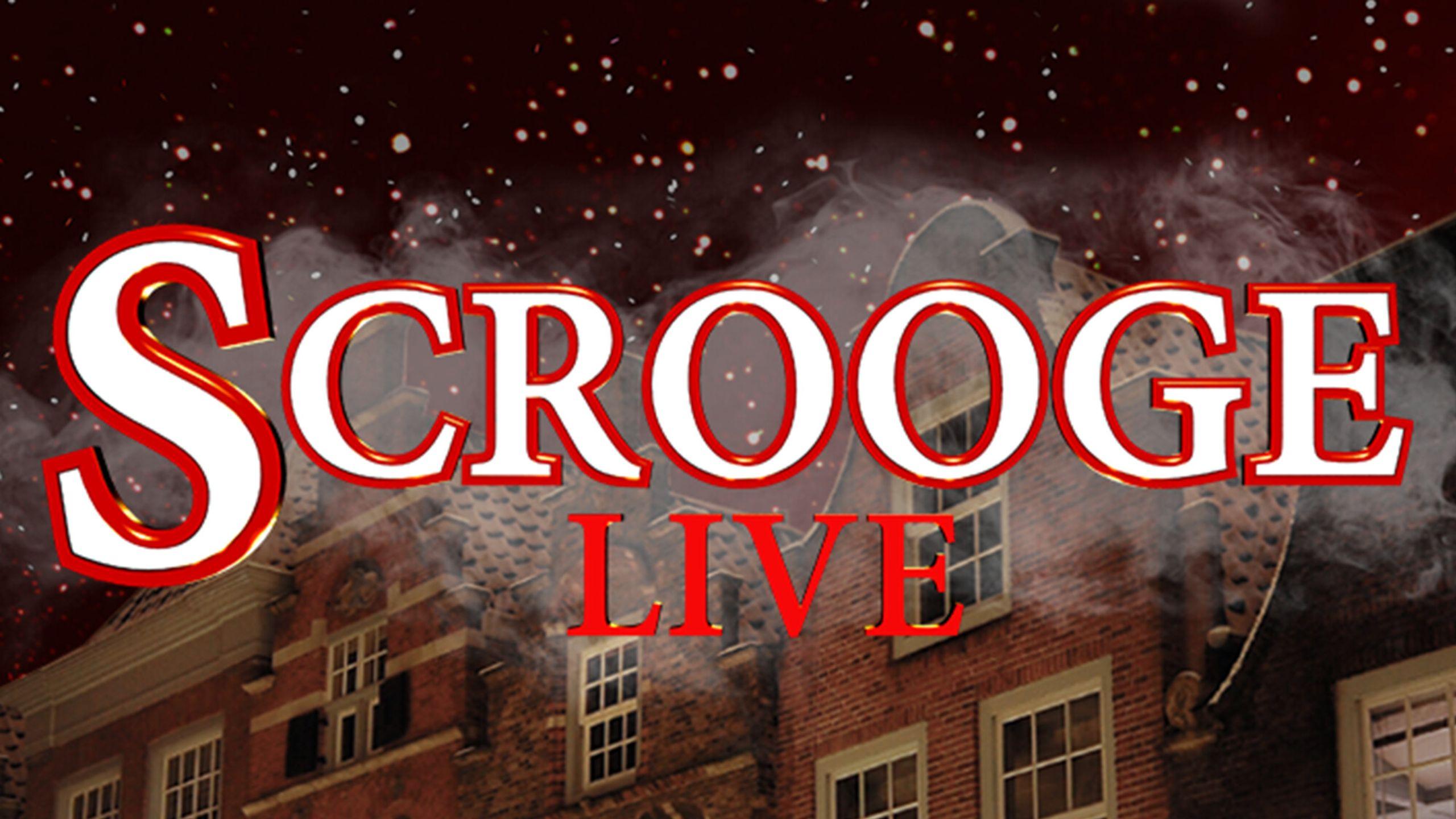 Scrooge Live