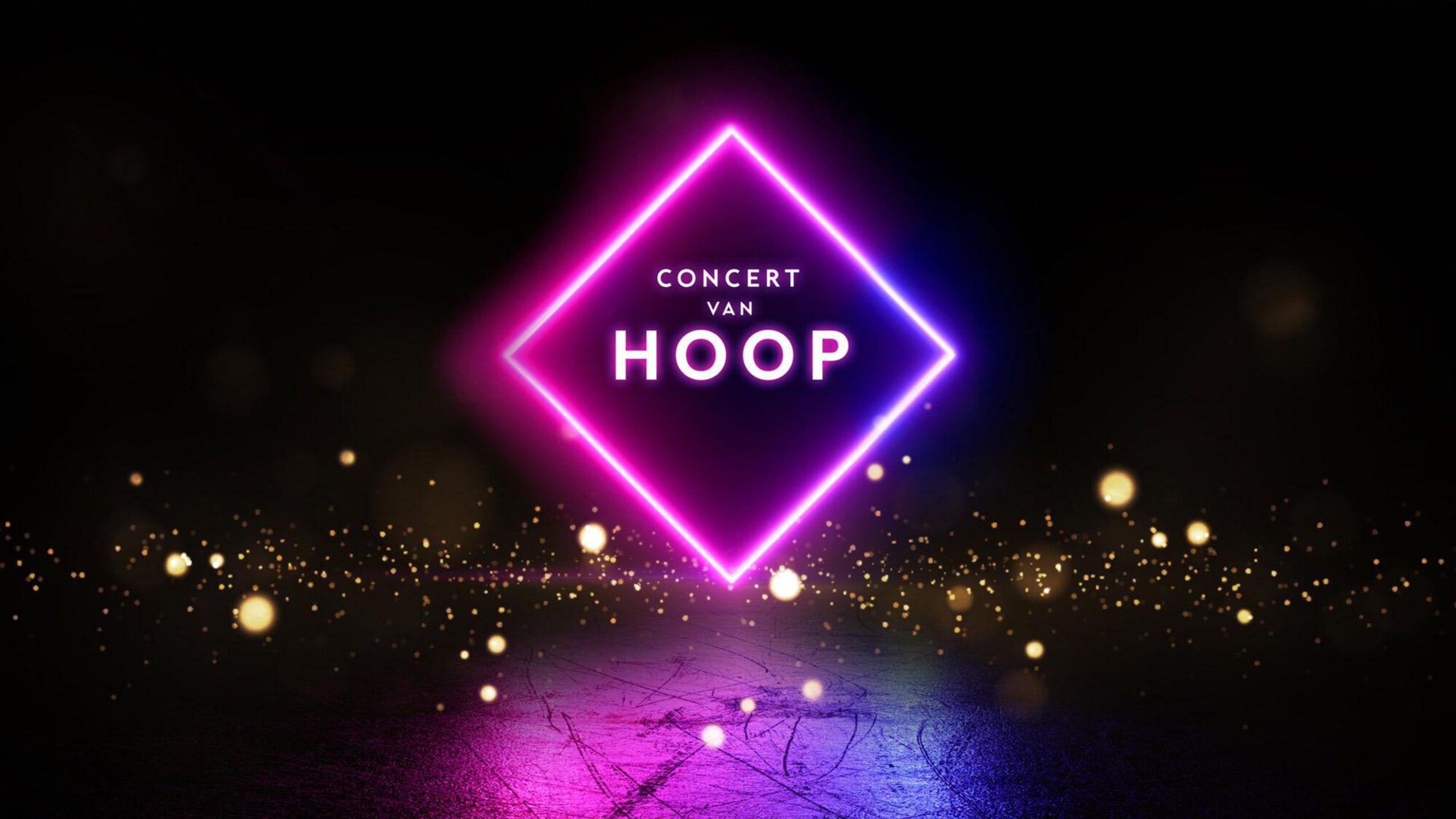 Concert van hoop