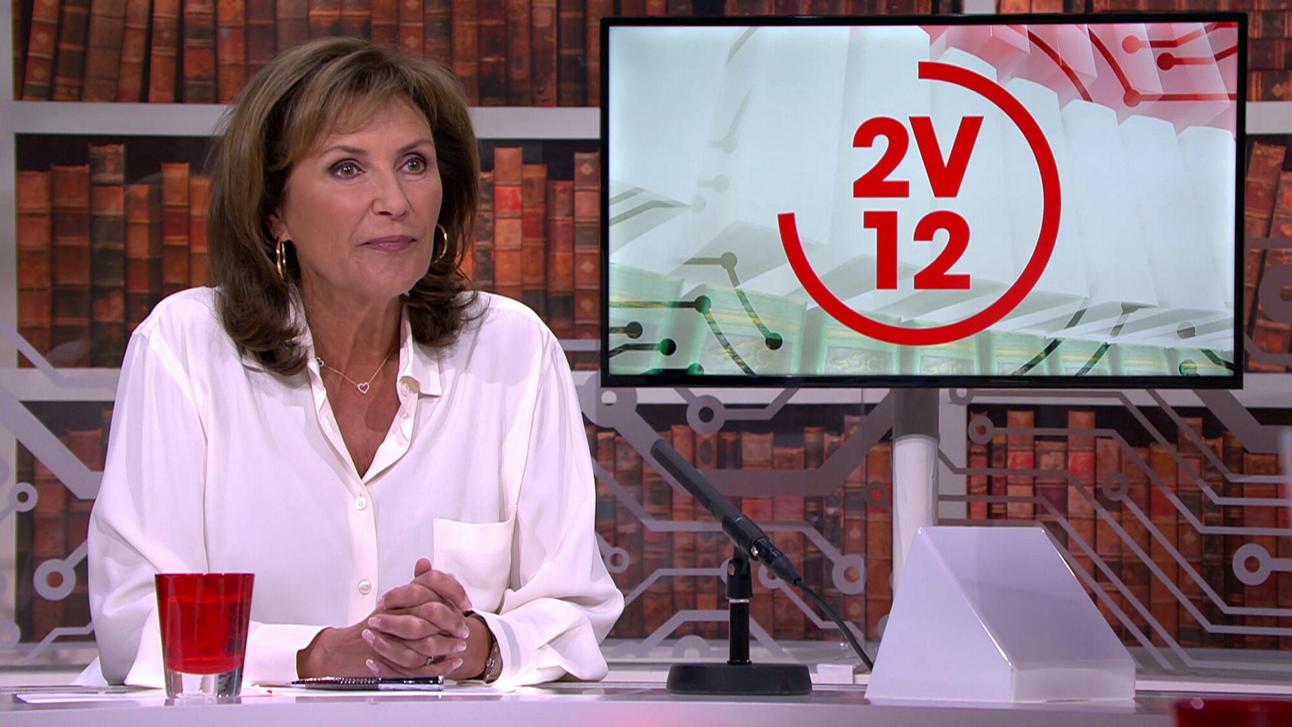2 voor 12