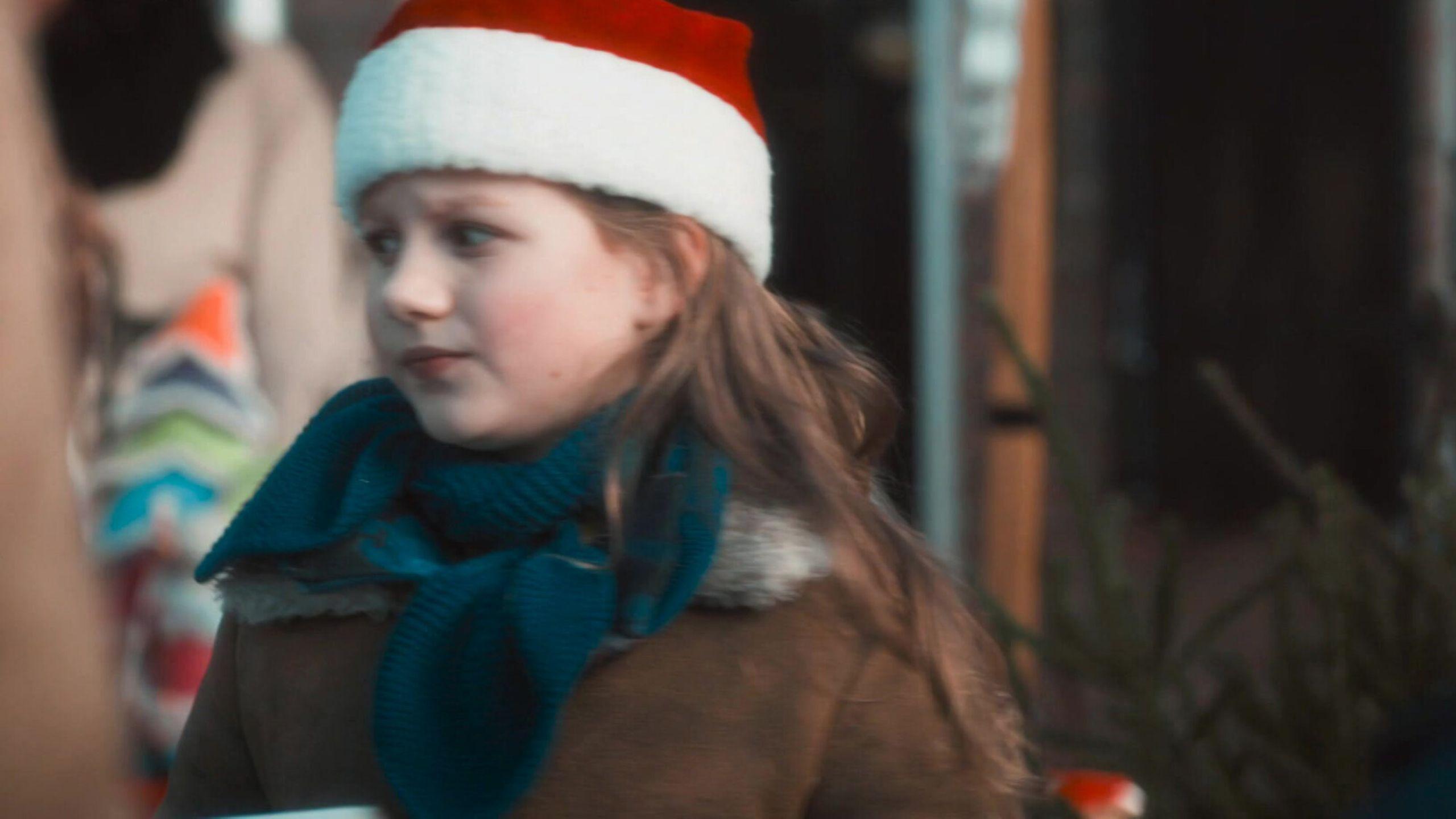 Sam's kerst