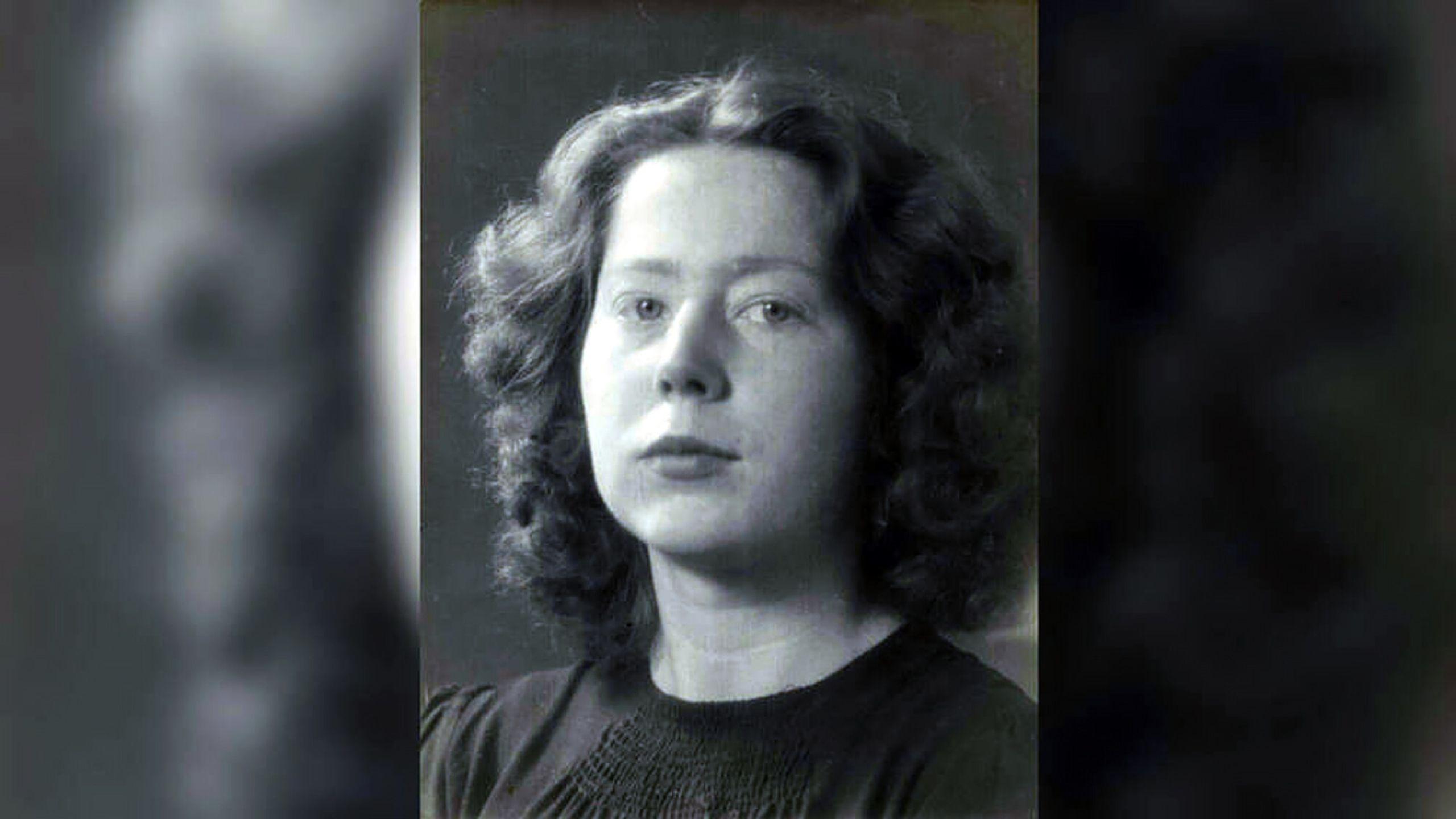 NOS 100 jaar Hannie Schaft