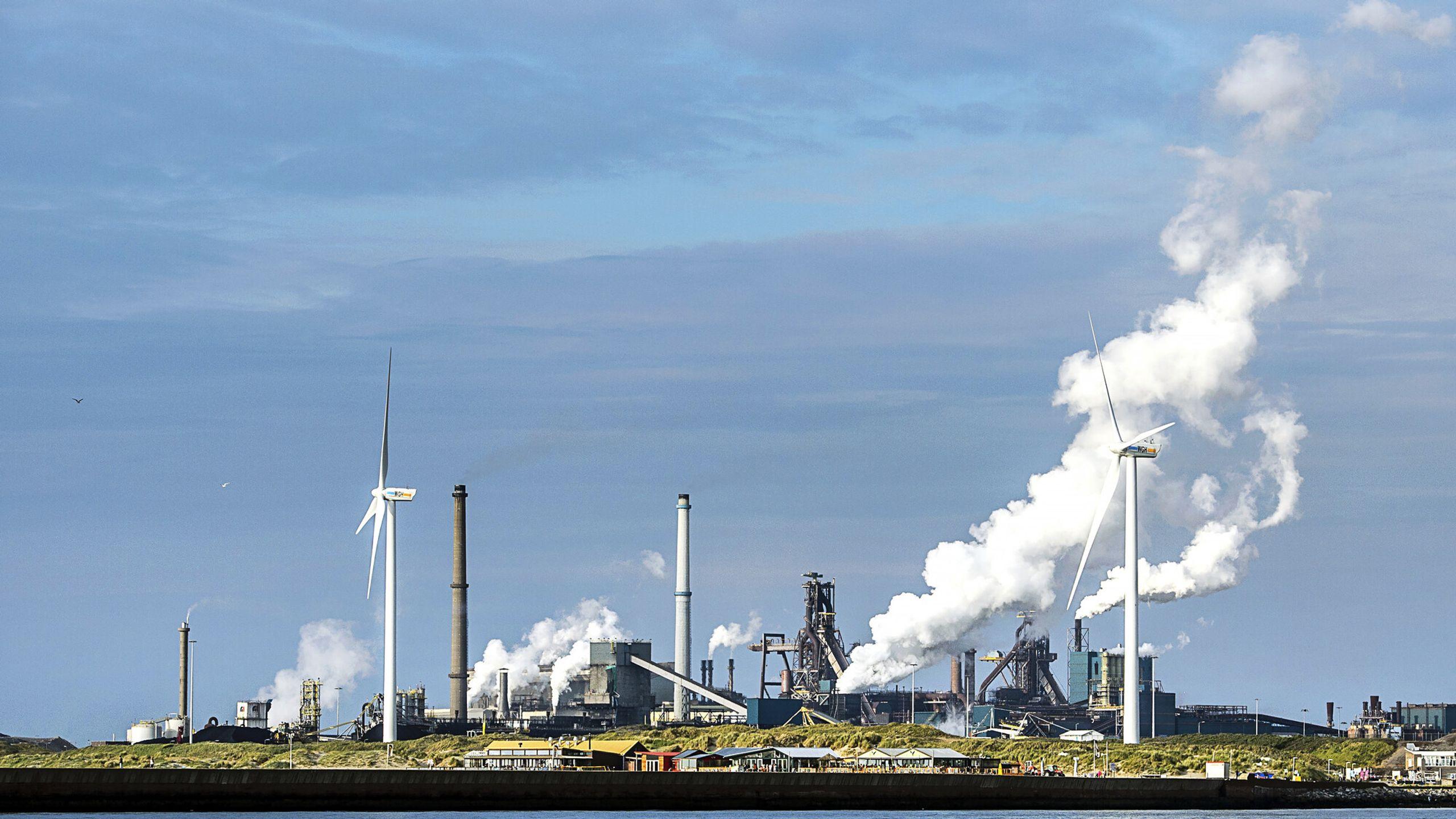 NOS Klimaattop NL