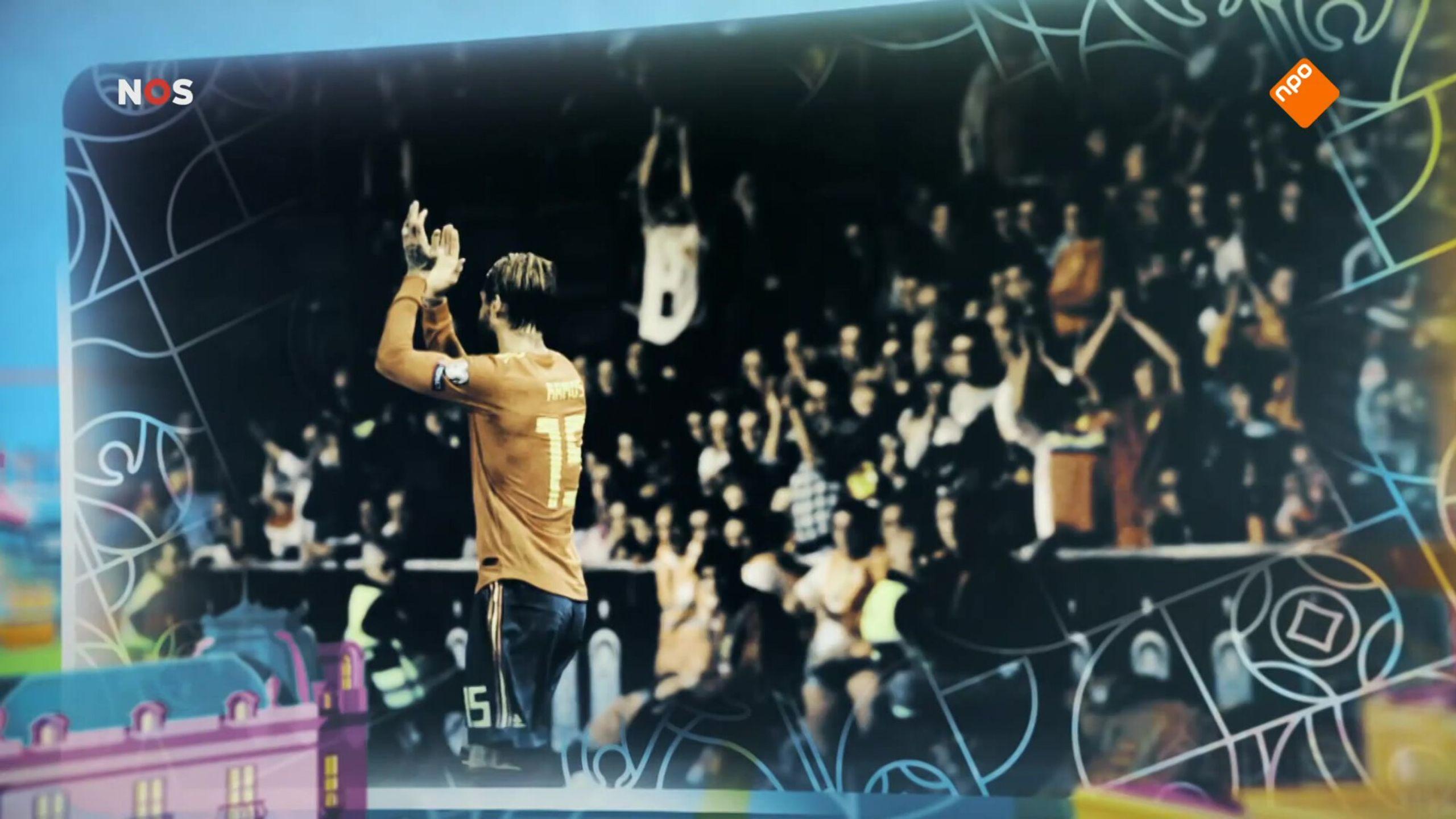 NOS Studio Sport EK Magazine