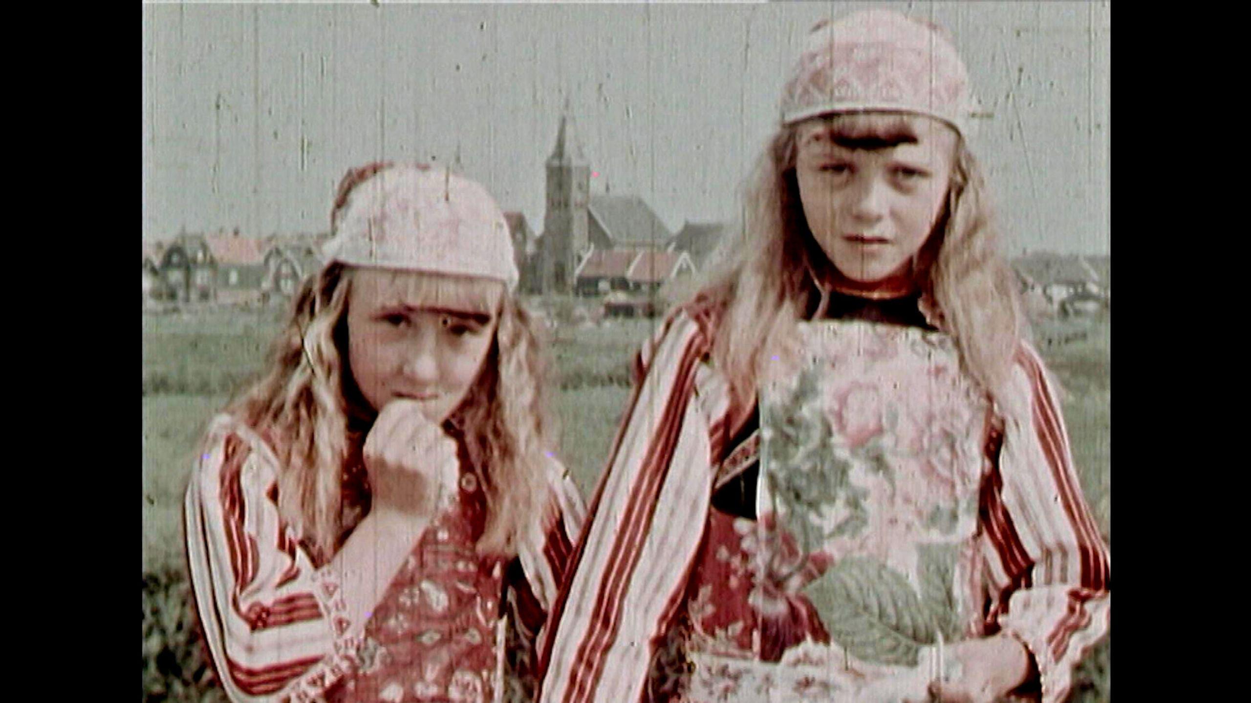 Nederland op film