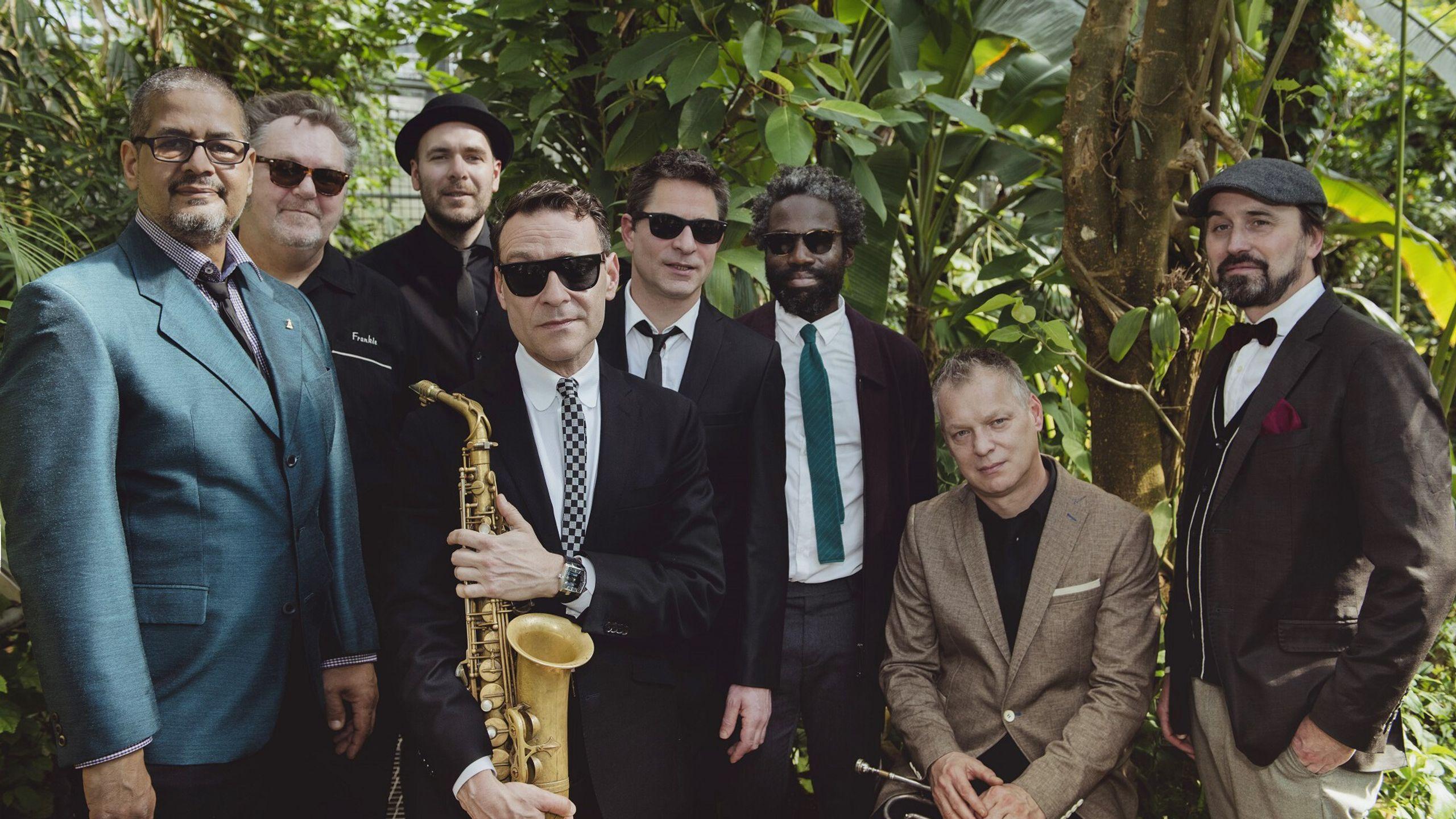 100 Jaar Jazz in Nederland