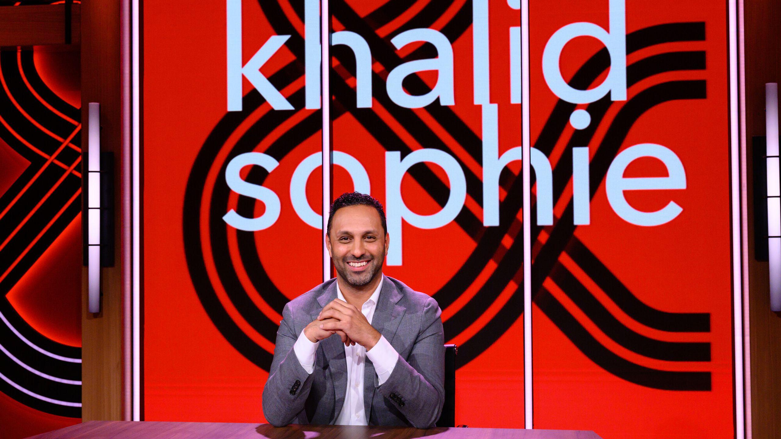 Khalid & Sophie