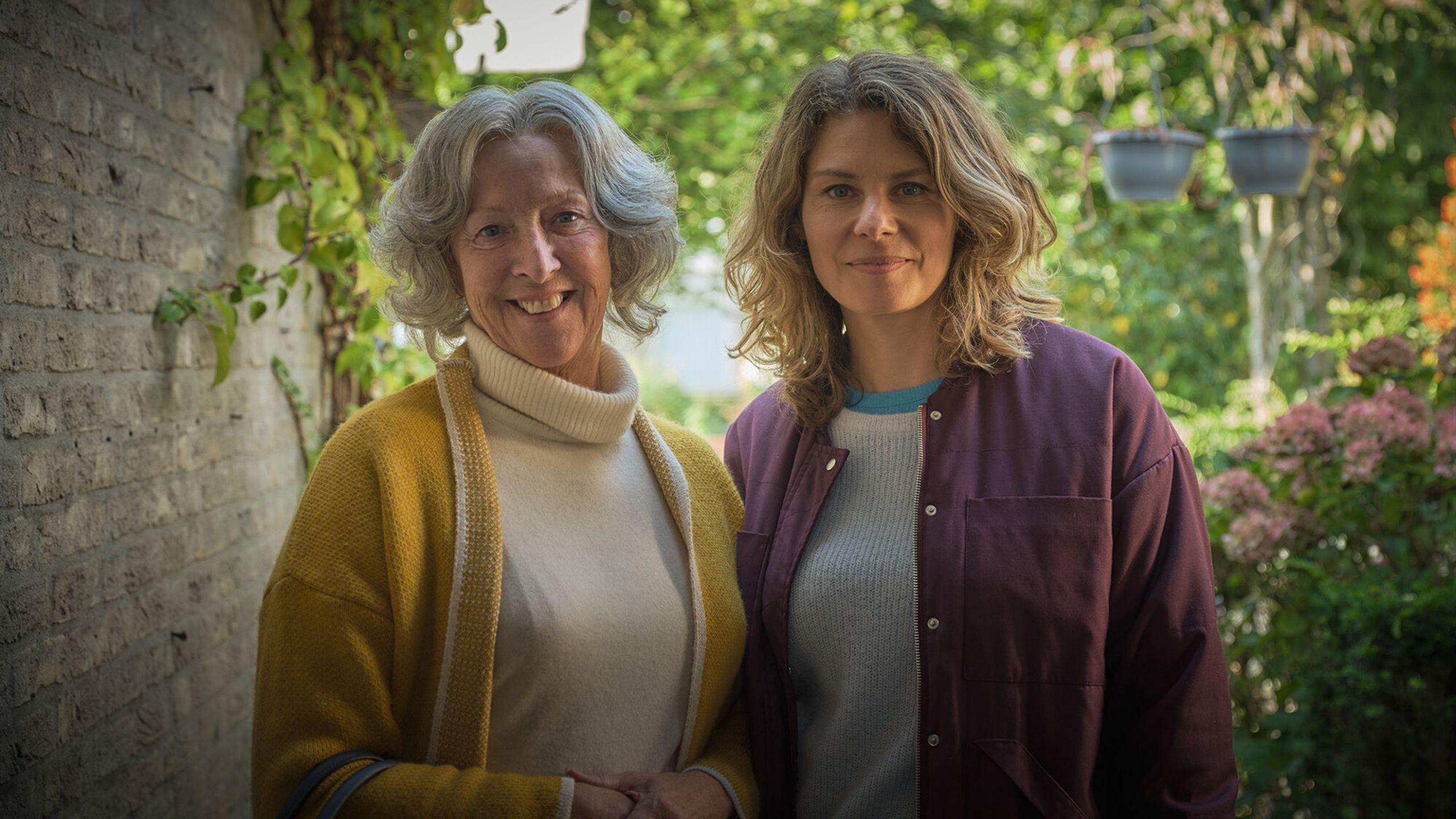Klik hier om Maud & Babs van 19 september te bekijken.