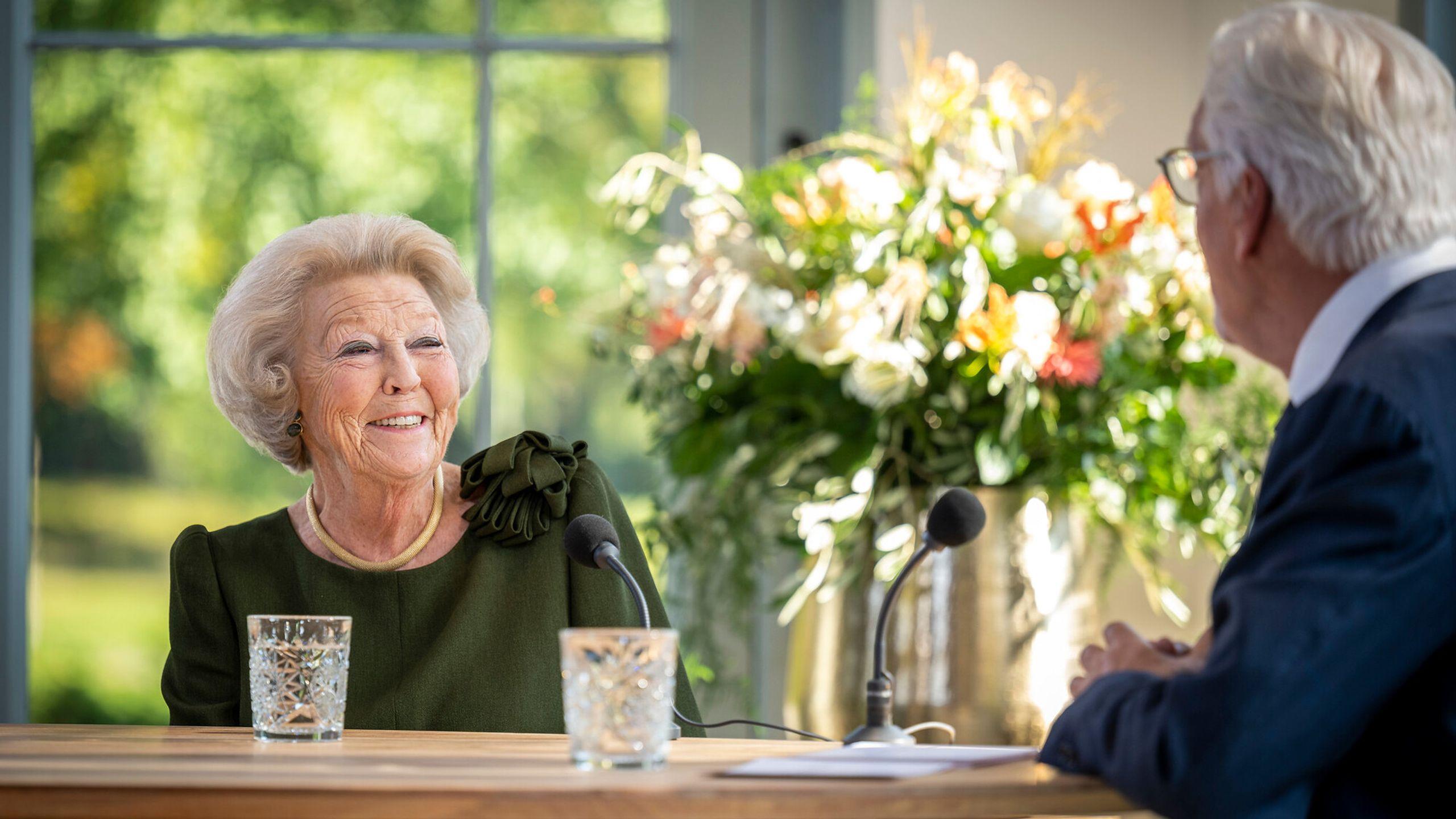 65 jaar Prinses Beatrix Spierfonds
